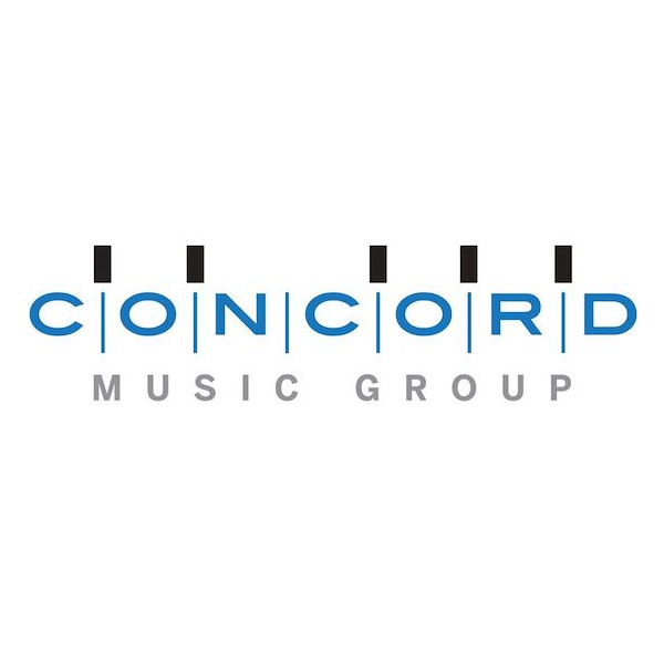 x Concord Music Group x
