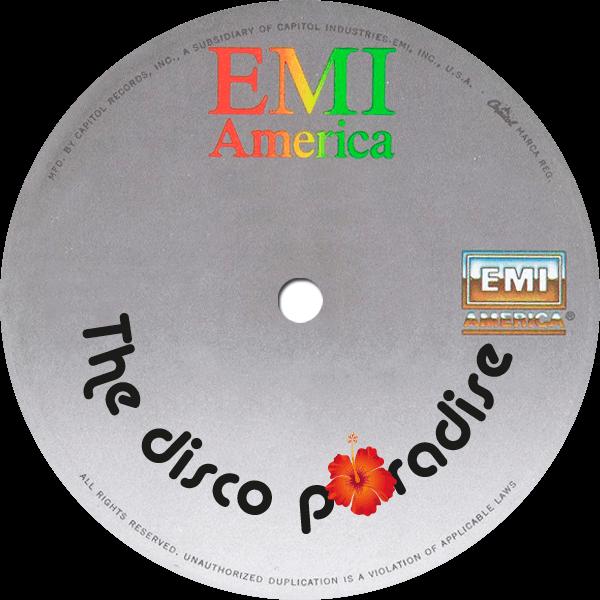 EMI America