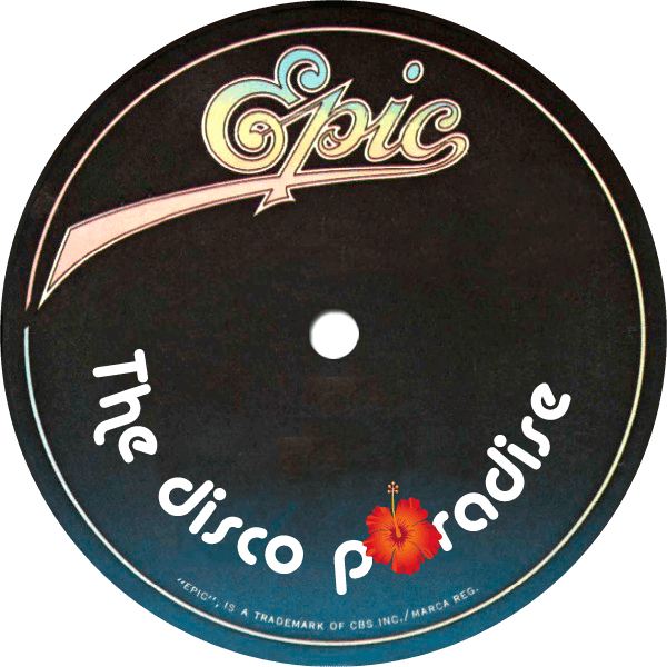 The Disco Paradise - Disco Record Labels