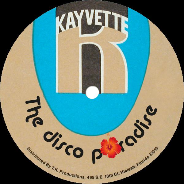 Kayvette