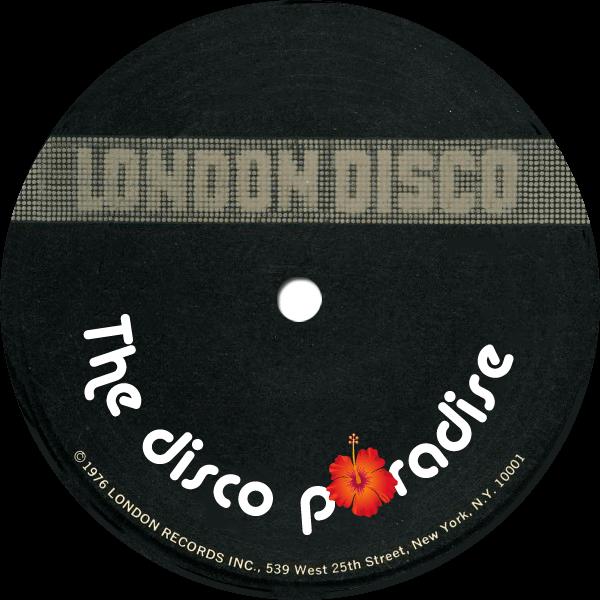 London Disco