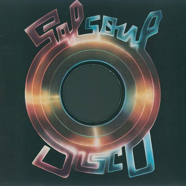 Salsoul Record Label - The Disco Paradise