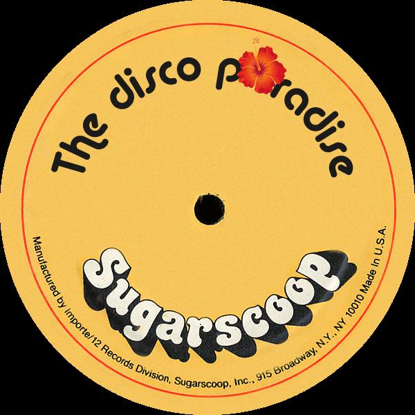 Sugarscoop