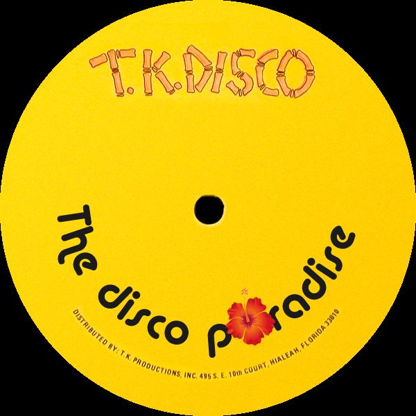 T.K. Disco