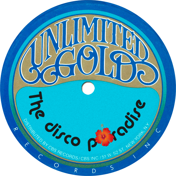Unlimited Gold